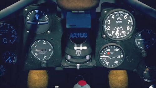MC200S7 cokpit up