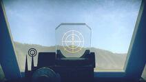 IL10 cokpit sight