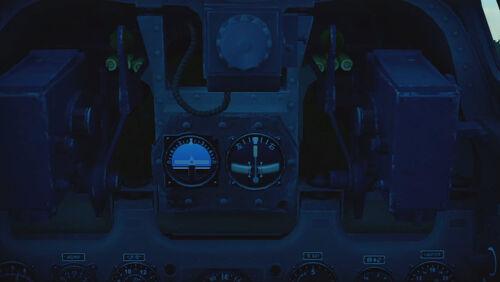 A6M3 cokpit top