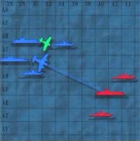 Battle of the Eastern Solomons plan