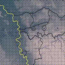 Ruhrgebiet southwest