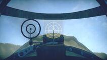 I16T28 cokpit sight