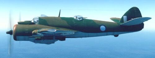 BeaufighterMk21 left