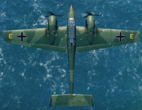 Bf110C4 top