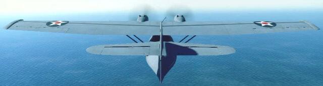 PBY5 back