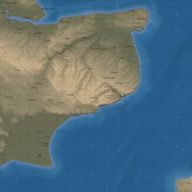 BritainGrid