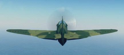 Yak7B back