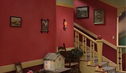 Upstairs Hallway-Season3Version