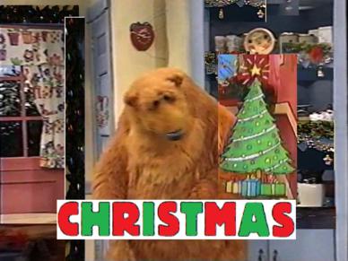 Christmas (Season 7 Version)