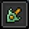 Green Dagger