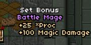 Purple set bonus