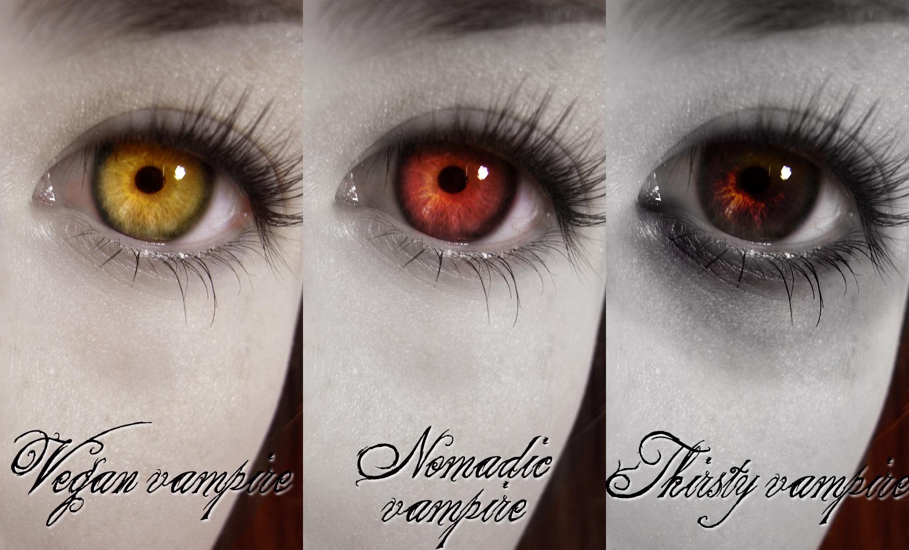 Twilight Vampires | Bitten Wiki | FANDOM powered by Wikia