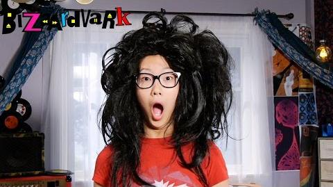 Bad Hair Day Bizaardvark Disney Channel