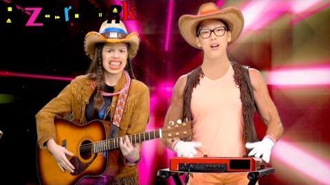Love for the Haters Bizaardvark Disney Channel