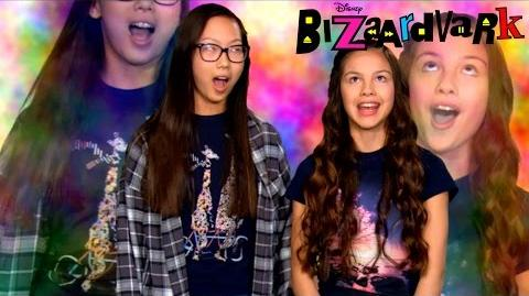 How to Make a Video Bizaardvark Disney Channel