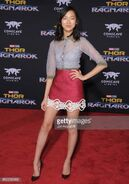 Madison-at-Thor-Movie-Premiere