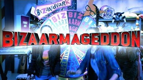 BizaArmageddon Bizaardvark Disney Channel