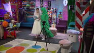 Roger the Caterpillar; The Wedding Scene