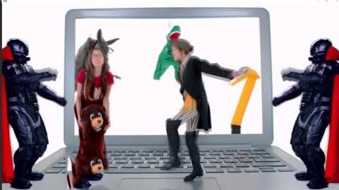 Bizaardvark Season 1 Theme Song