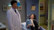 Frankie & Dr. Wong