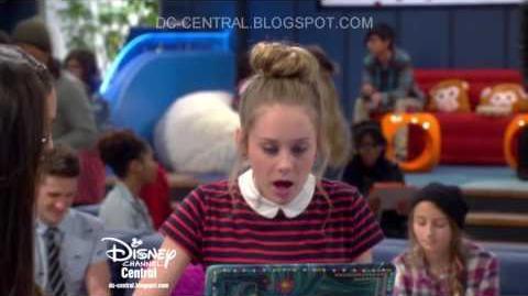 Bizaardvark - Paige ruins Amelia's video (First!)