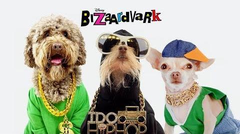 If I Had a Dog 🐶🎼 Music Video Bizaardvark Disney Channel