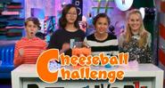Cheeseball Challenge