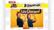 Bizaardvark Life Changes