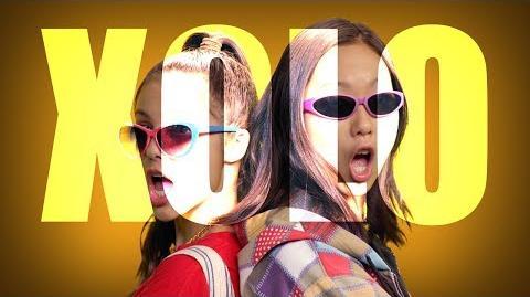 Yolo Xolo Music Video Bizaardvark Disney Channel