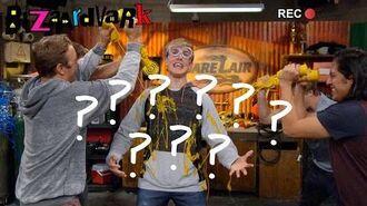 Dare Me Bro Physics Bizaardvark Disney Channel