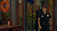 Cops Arrive