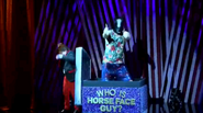 Who Is Horse Face Guy