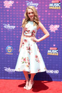 DeVore Ledridge 2016 Radio Disney Music Awards GWcTaf366zPl