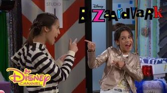 Bizaardvark The BFF Before Frankie Friend Clip