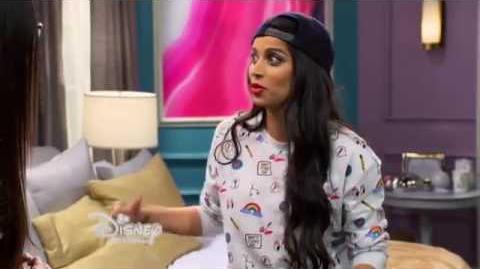Bizaardvark - Paige's Birthday is Gonna Be Great - Lilly Singh (IISuperwomanII) - Sneak Peek
