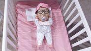 Hawkward Frankie Baby