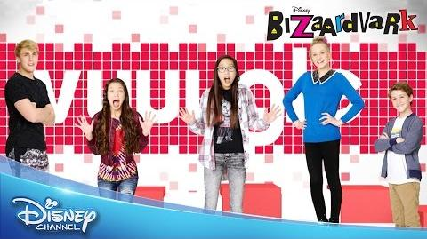 Bizaardvark - Get To Know The Characters Official Disney Channel Africa