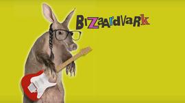 Bizaardvark Card