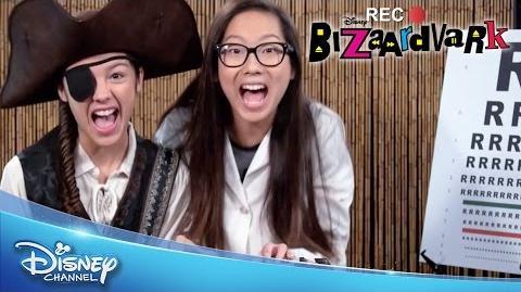 Bizaardvark - Juke Box Official Disney Channel Africa