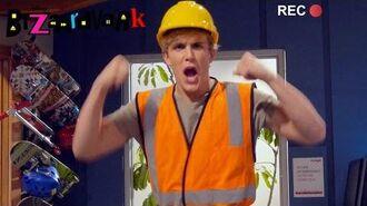 Dare Me Bro Crane Operator Bizaardvark Disney Channel