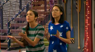 Be In Bizaardvark