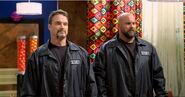 Hugh's Security Guards