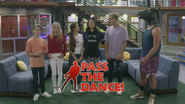 Pass The Dance Challenge