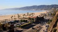 Malibu Streets