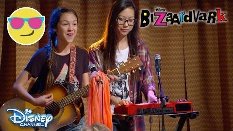 Bizaardvark Bizaardvark Live Official Disney Channel UK