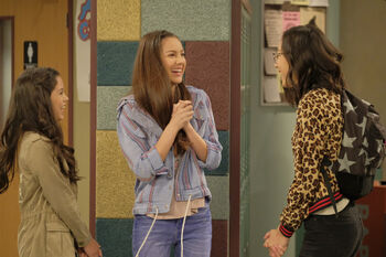 The BFF Before Frankie Friend Promo1