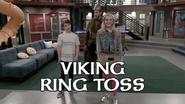 Viking Ring Toss