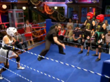 Bizaardvark vs. Vicki Hot Head Fuego
