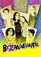 Bizaardvark Season 3 Poster