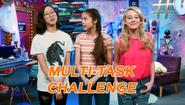 Multi-Task Challenge